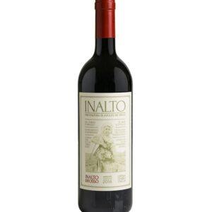 inalto vino rosso 2016